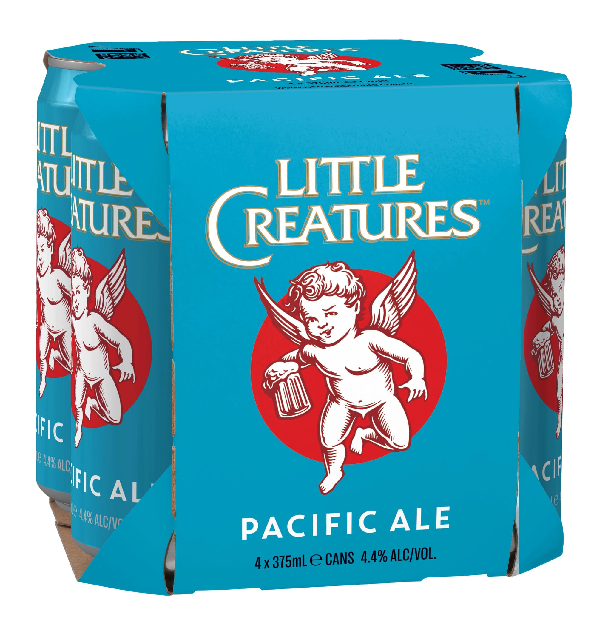 LC Pacific Ale 4x375mL Can Wrap SKU (2)